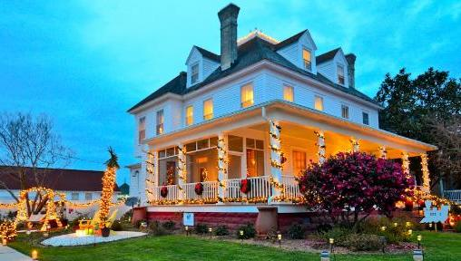 Bay Haven Inn, Cape Charles, VA